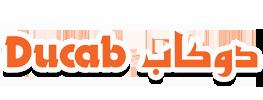 Ducab bicc met logo